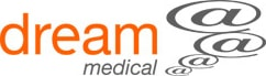 dream medical logo